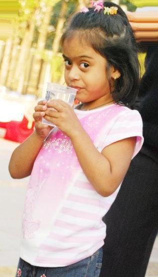 Ajay Devgan Daughter Nysa