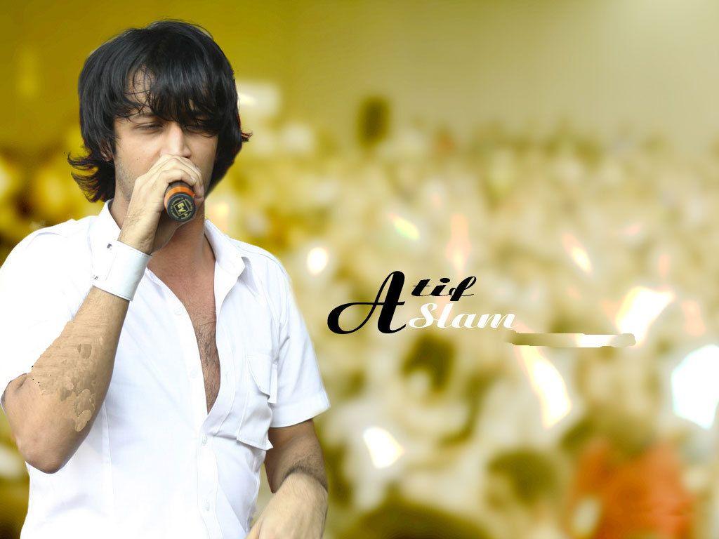 Atif Aslam 2007 Songs 2010