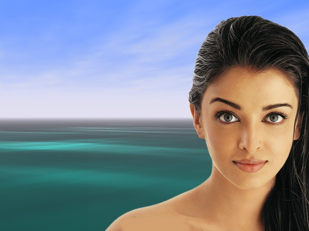 Aishwarya Rai Gorgeous Model and Actress  SheClickcom