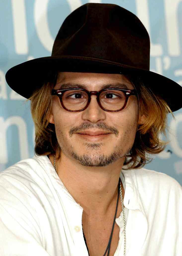 Johnny Depp Funny Still Photo  SheClickcom
