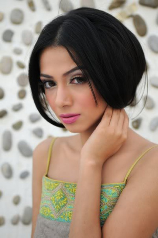 Eid Hairstyles For Asian Women New Ideas For Your Hairs