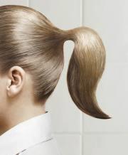 tredny ponytail hairstyles