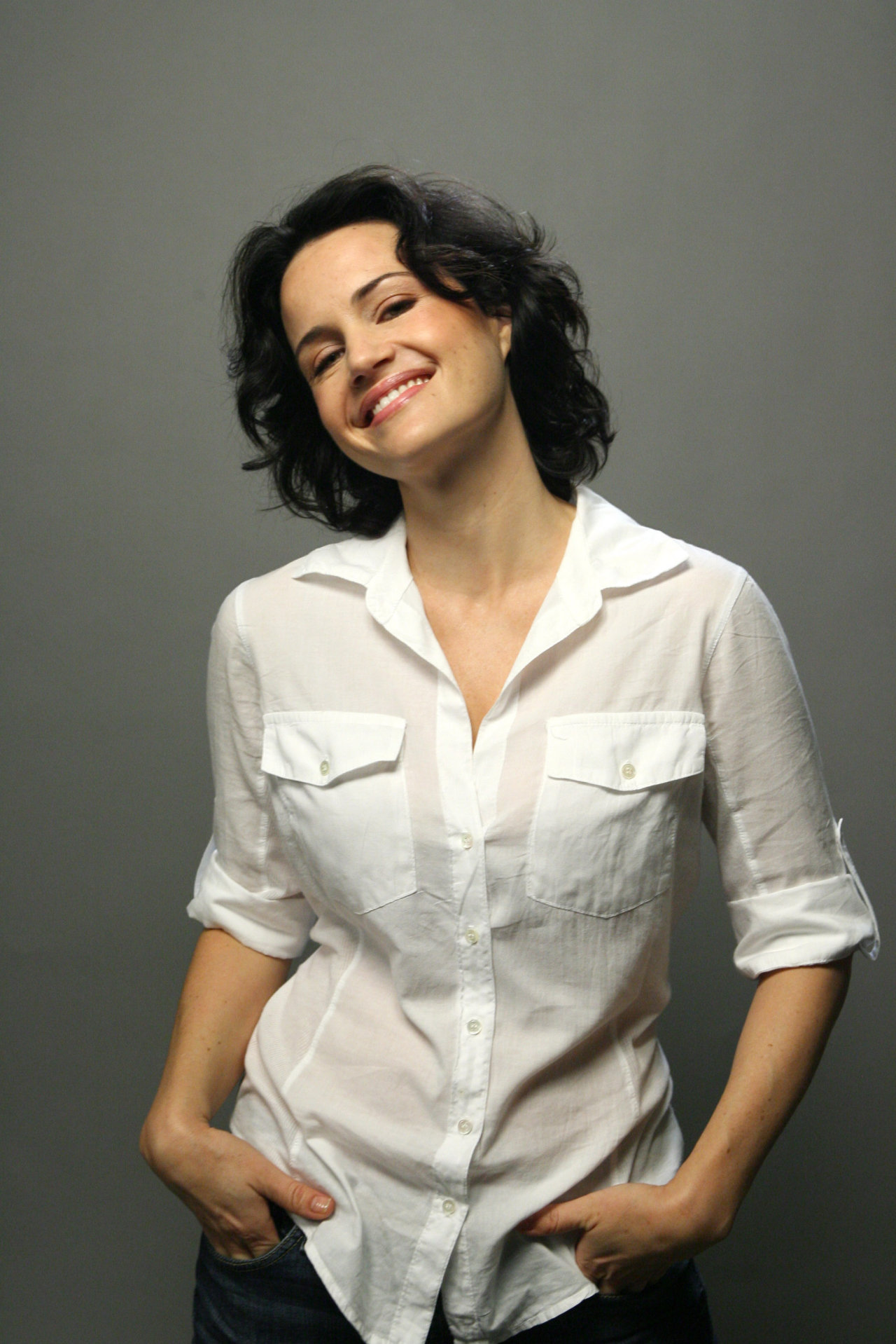 Carla Gugino Photo Shoot  SheClickcom