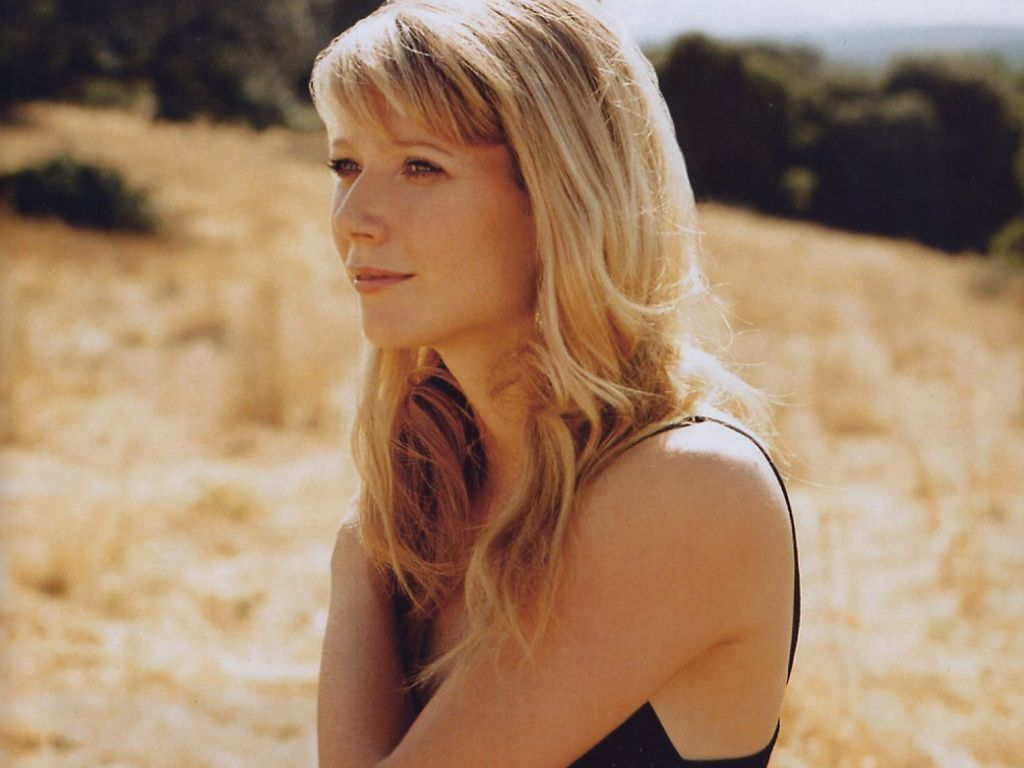 Gwyneth Paltrow Photo Shoot