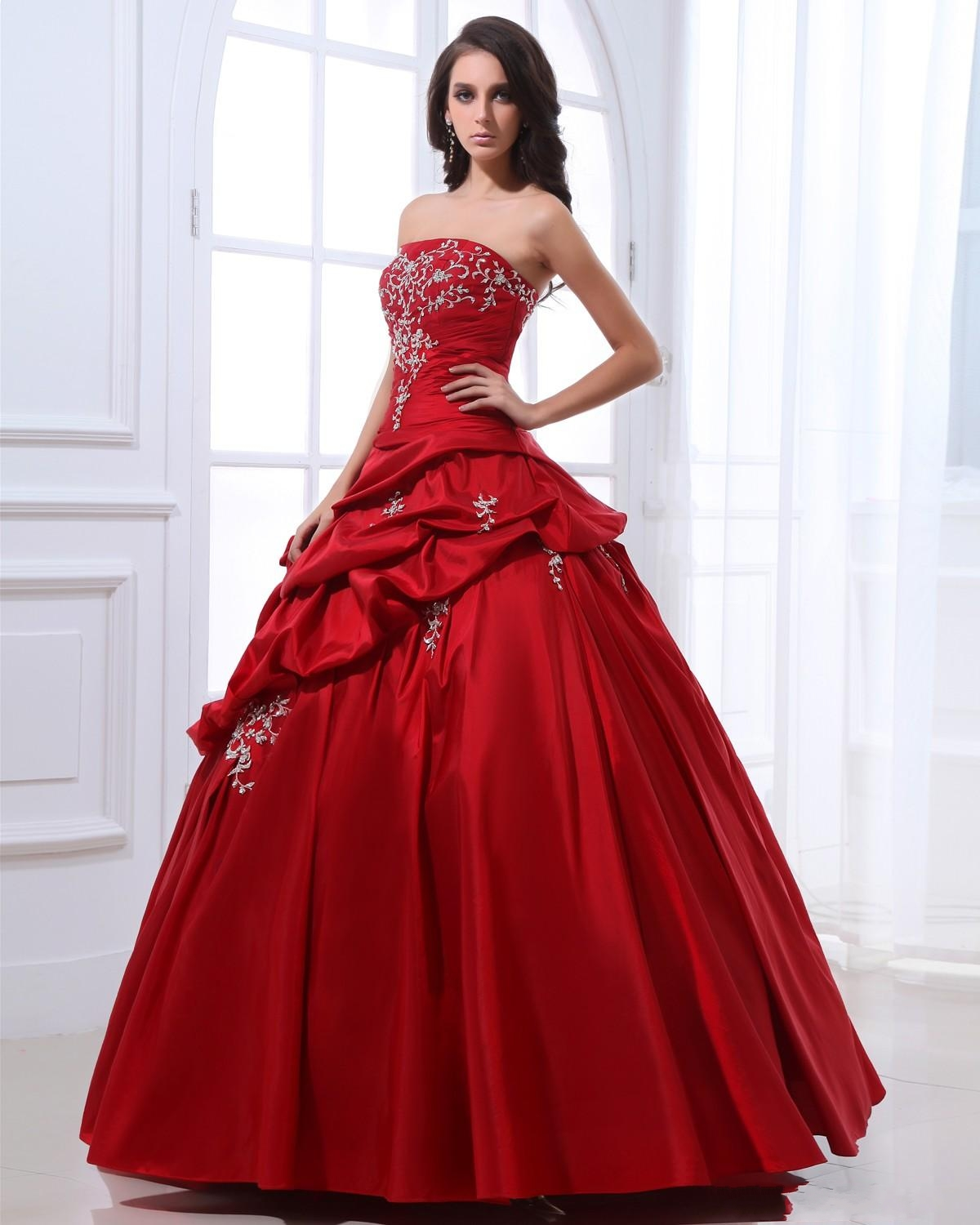 Beautiful Collection Of Valentines Day Dresses For 2015
