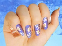 20 Stylish Nail Painting Designs Pictures - SheClick.com