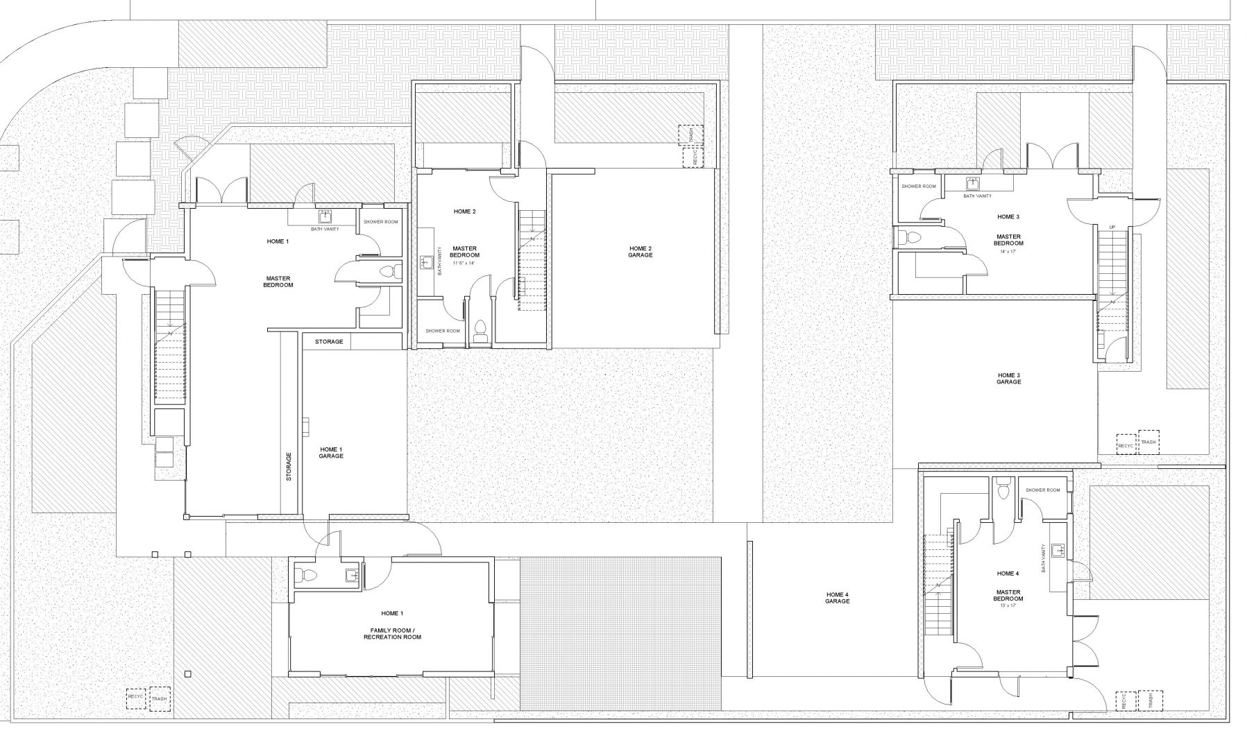 Info And Floor Plans