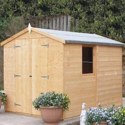 Buy cheap sheds online from shedstore - Shedblog co uk