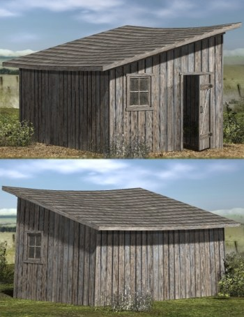 Get your Free 3D shed plan here - Shedblog co uk