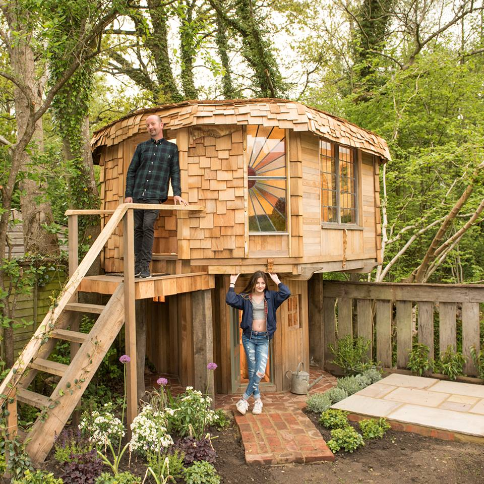Amazing Spaces Shed of the year Episode one - The winners - shedblog ...