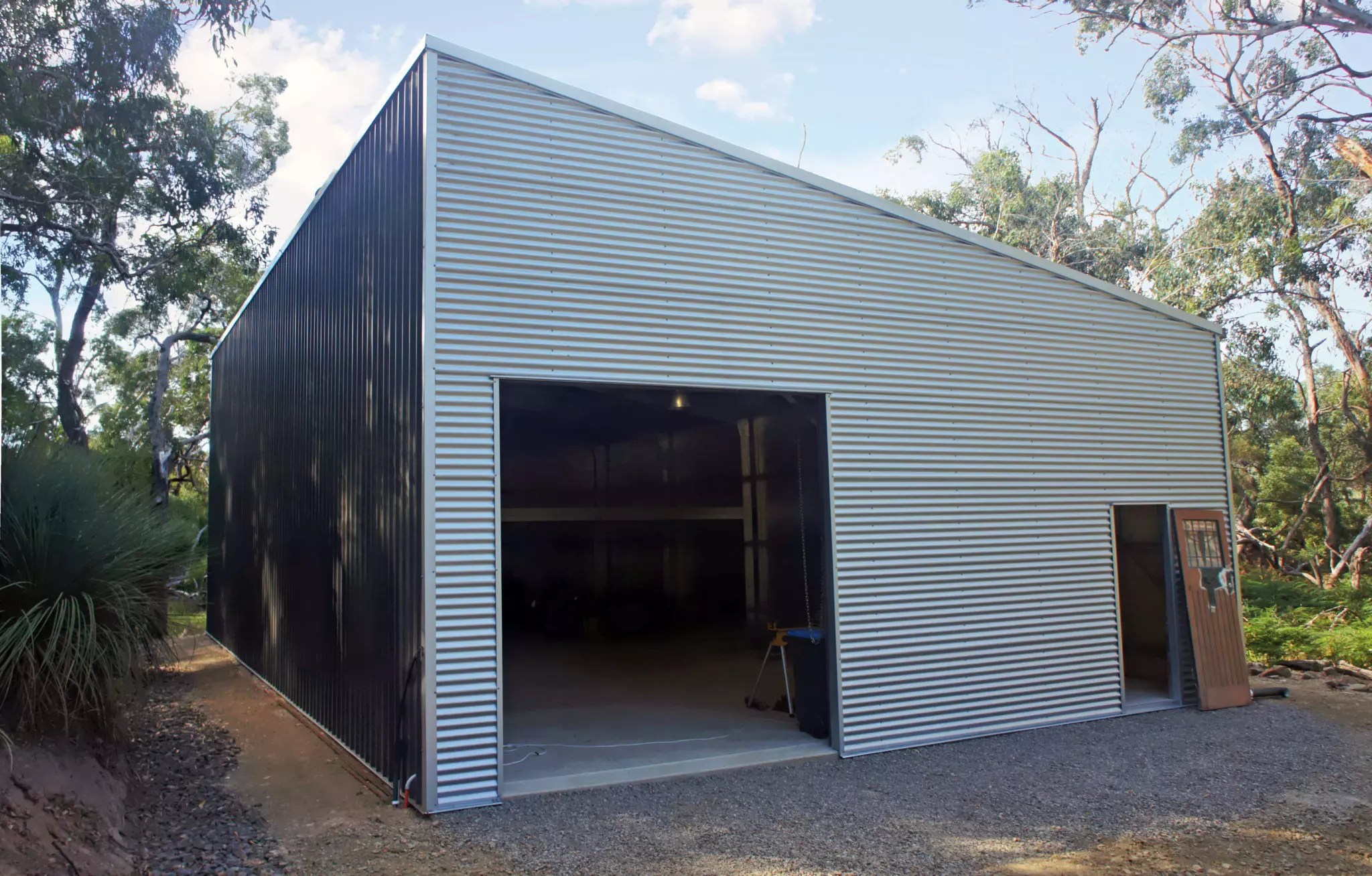 THE TOP 8 REASONS YOU SHOULD GET A SHED