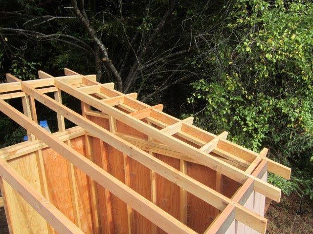 How Build Garden Lean