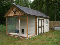 Dog House Shed & Kennel Design Ideas & Tips | Shed Liquidators