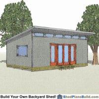 Backyard Shed Blueprints - talentneeds.com