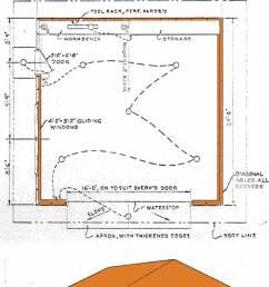 shed diagram 8x12 [ 600 x 1338 Pixel ]