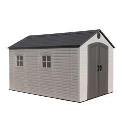 shed diagram 8x12 [ 2000 x 2000 Pixel ]