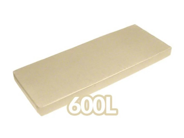 The Cream cushion that comes with the 600L Patio Box