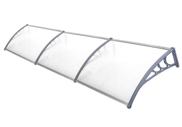 The XXL Door Canopy