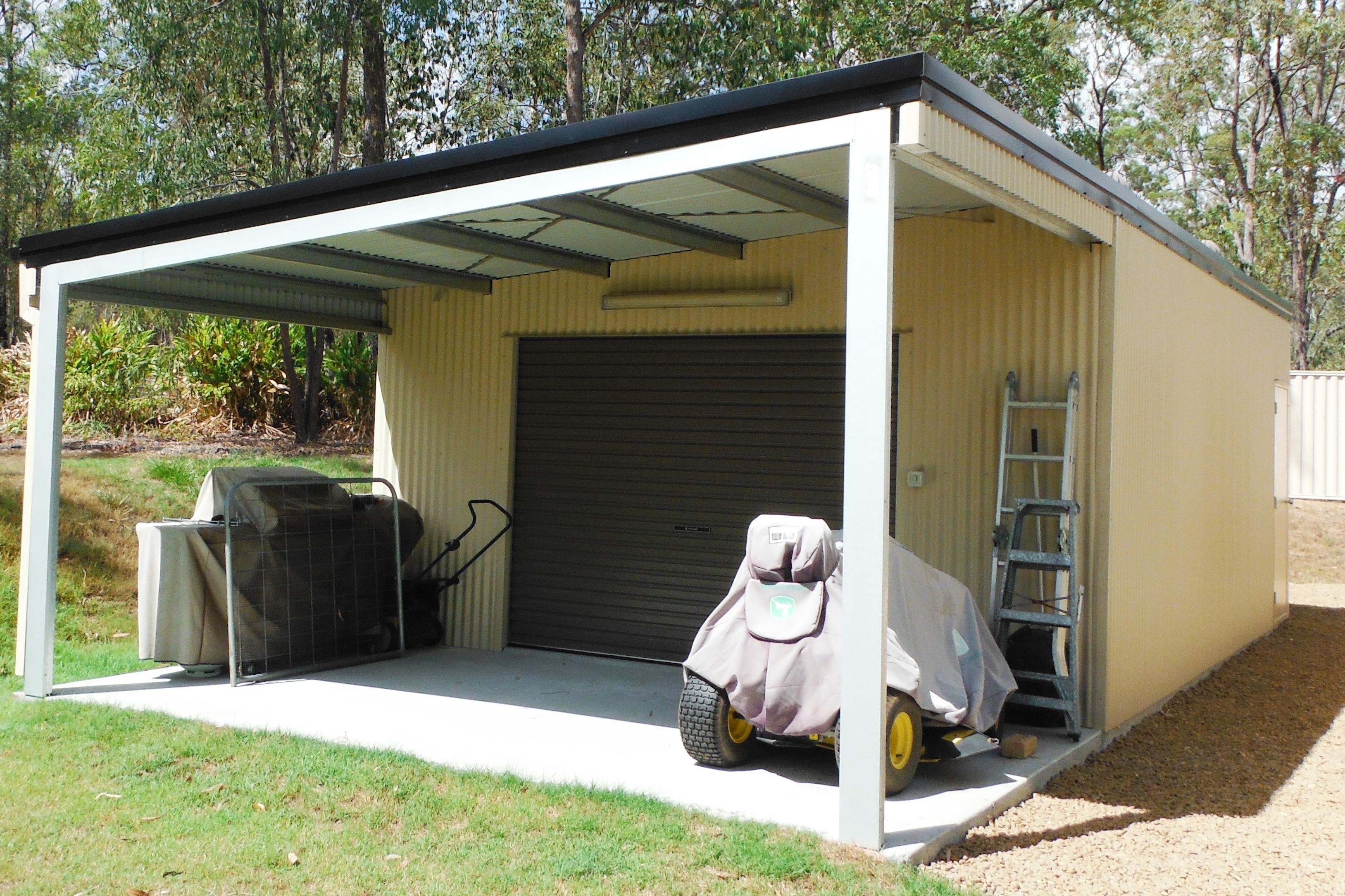 Shed Kits Garaport Sheds For Sale Shed Price List Australia