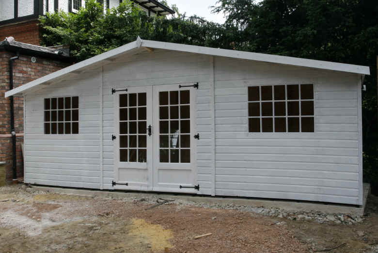 Small Outdoor Sheds Sale