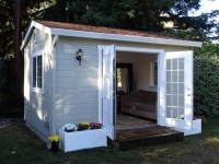 1000+ images about shed room ideas on Pinterest