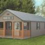 Tiny Homes Cabins Shedsnashville