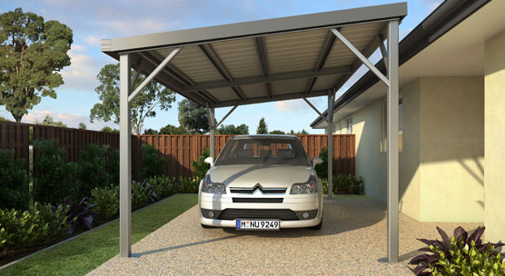 Carports For Sale Shedsafe Accredited 100 Aussie Steel