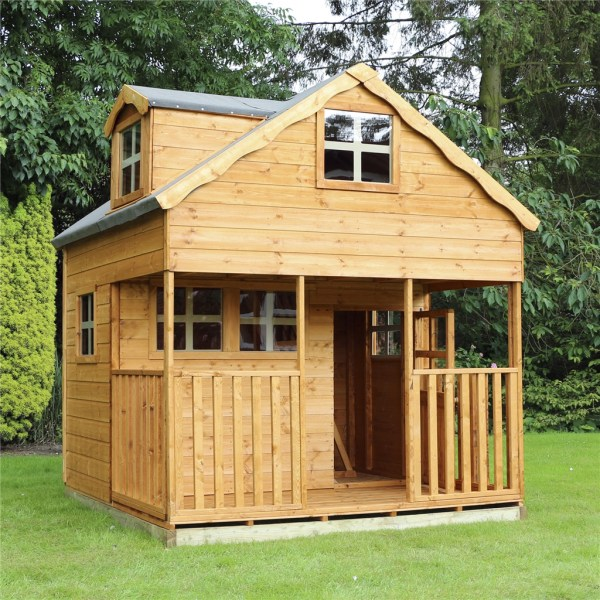 Bumble Bee Playhouses Dorma