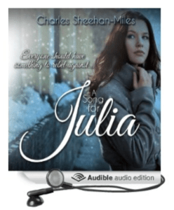 Song for Julia Audible