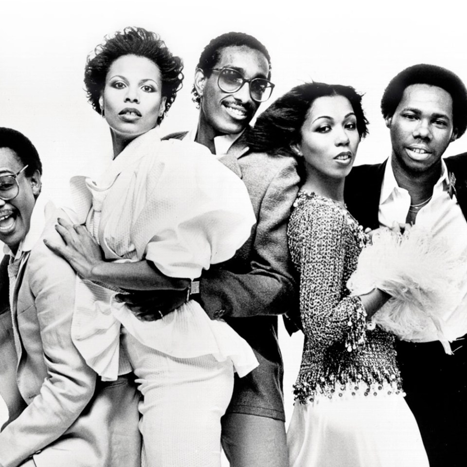 Chic-Nile-Rodgers-disco-London-Sheen-Resistance