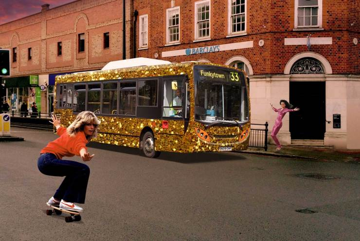Sheen-Resistance-Disco-London-70s-night-80s-night-Discomatik-Hammersmith-33-bus