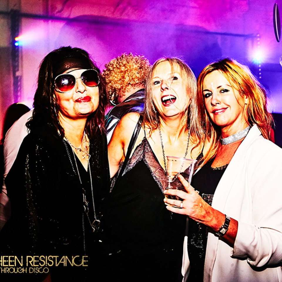 Lost-In-Disco-Sheen-Resistance-Bush-Hall-36