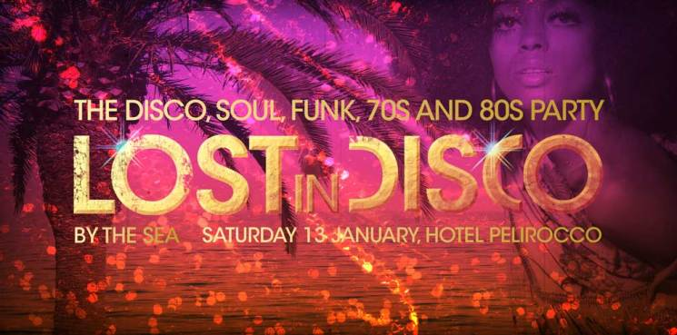 lost in disco hotel pelirocco brighton sheen resistance