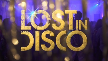 The Lost In Disco experience from The Sheen Resistance