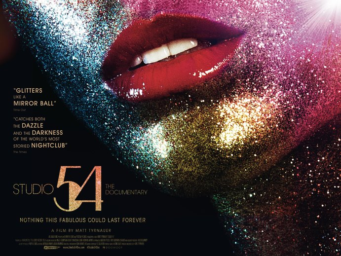 Studio 54 documentary
