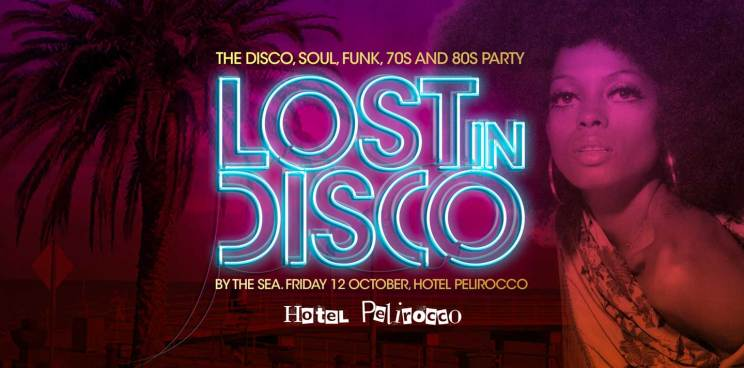 lost in disco brighton hotel pelirocco