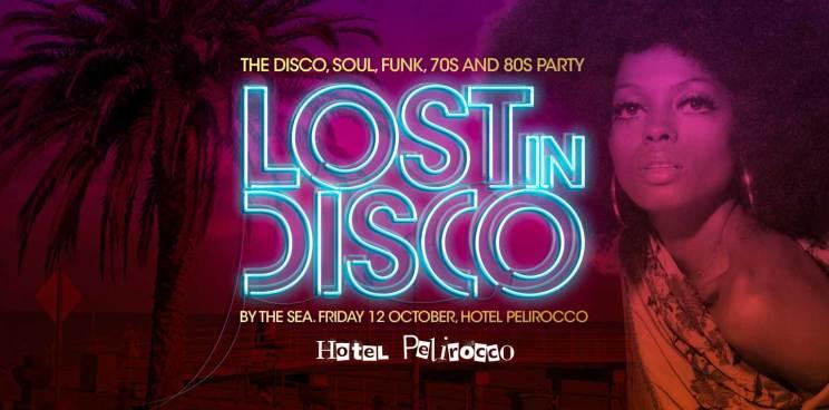 lost in disco brighton hotel pelirocco