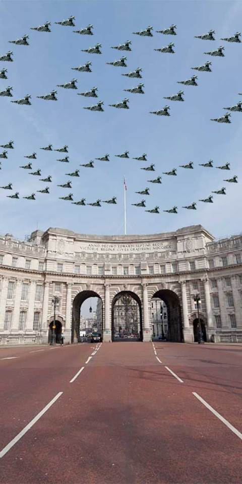 Lost-In-Disco-flypast