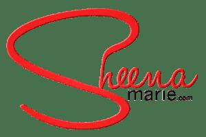 Sheena Marie Logo