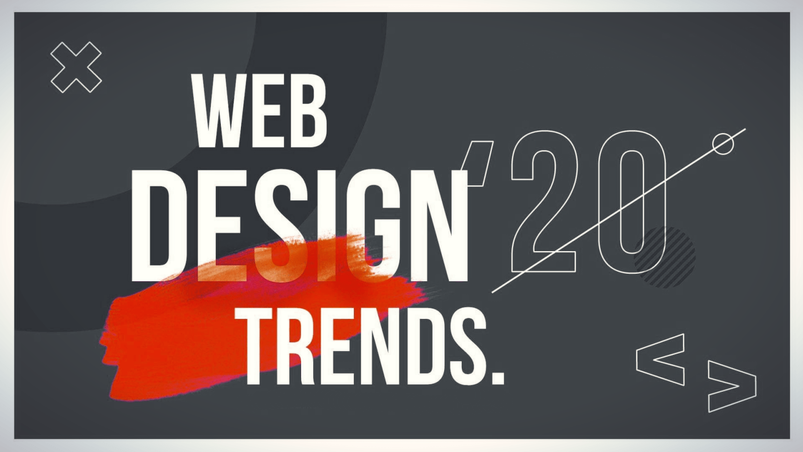 Web Design Trends 2020 - Sheena Marie