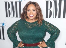 WATCH: Kierra Sheard's Engagement Announcement