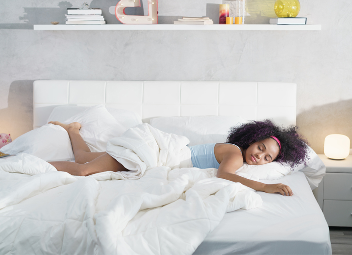 Sheen Magazine 4 Easy Quick Minimalist Bedroom Ideas For Beginners