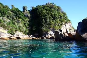 Pinnacle Island