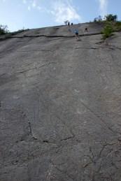 Klettergebiet Placche di Baone