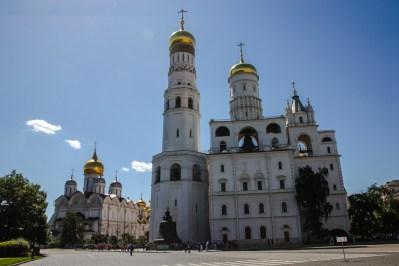 Glockenturm Ivan der Große