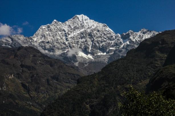 Thamserku (6.608m)