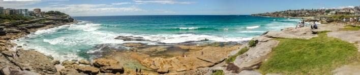 Sydney Clifftop Walk