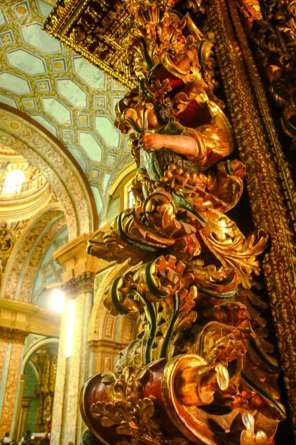 La Iglesia de El Sagrario