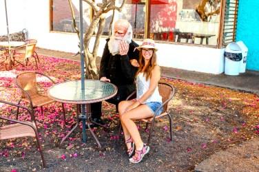Darwin und ich