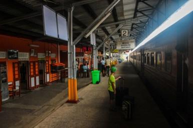 Bahnhof Matara